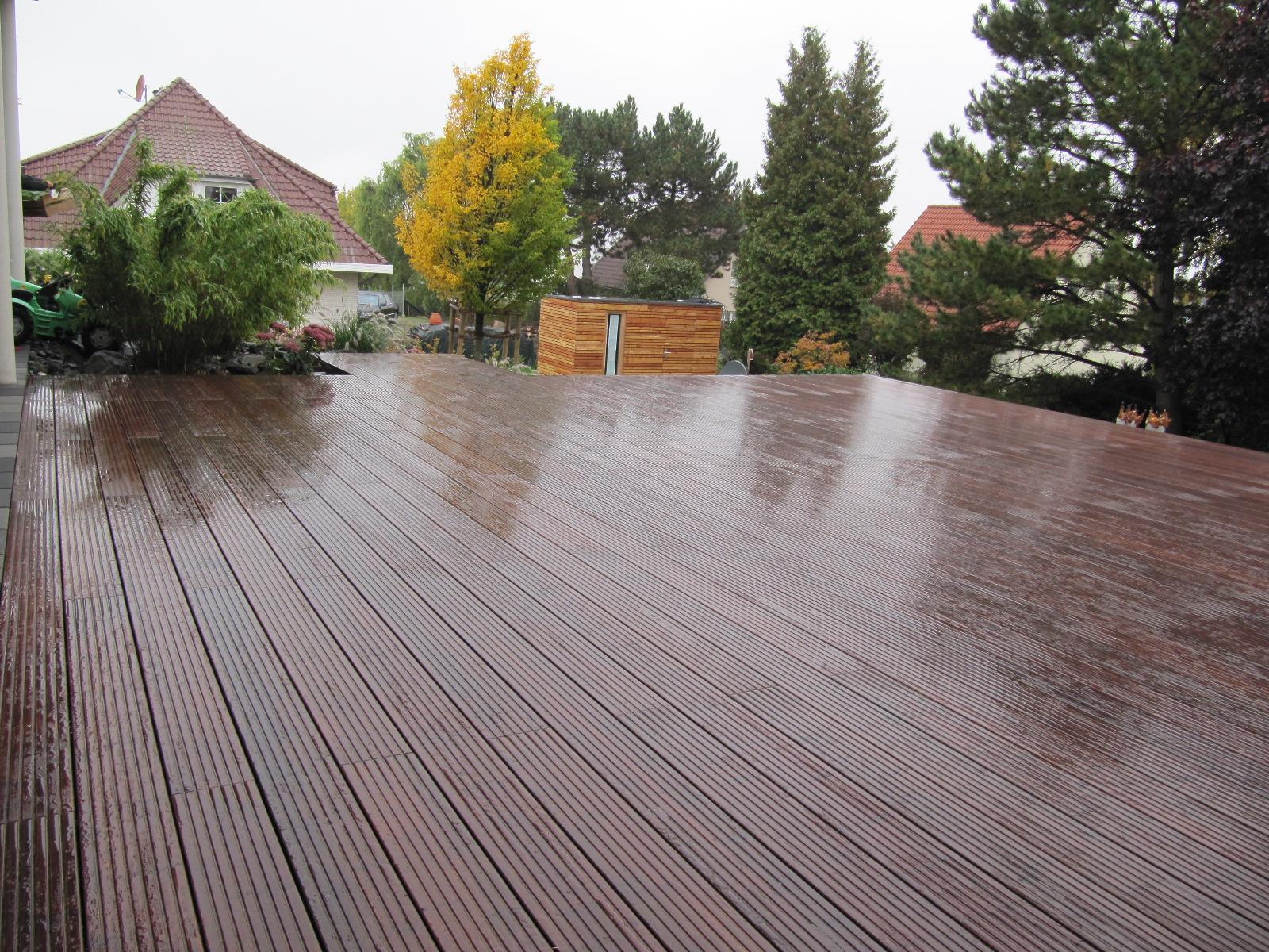 Holzterrassen Steinbach Gartengestaltung